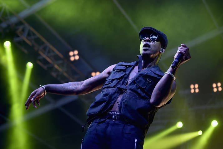 UK rapper Skepta's tour to go ahead after visa ban on character grounds overturned