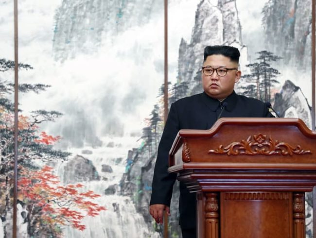 Australia Might Be Deporting A Man Back To North Korea